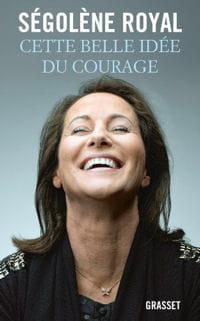 cette belle idée du courage est sorti le 15mai 2013 en librairie.
