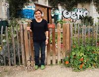 Garden Party : Le jardin du Bois Dormoy