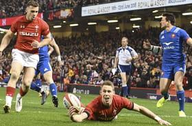 Galles - France: les Bleus s'inclinent, le résumé du match