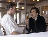 The Knick : Williams et Walker