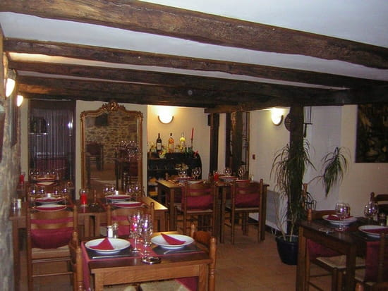 Restaurant Beausoleil