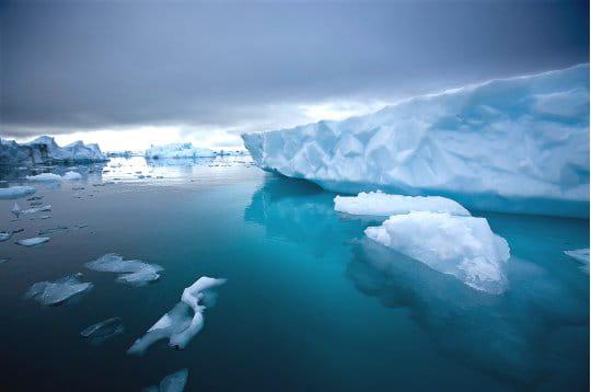 Antarctica, Alerte sur la planète