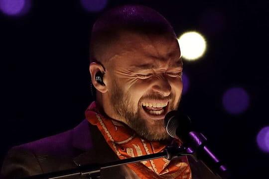 """Justin Timberlake: il invite le """"selfie kid"""" à son prochain concert"""