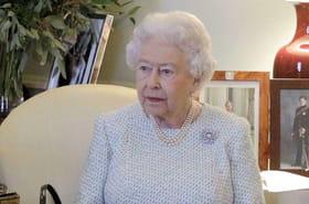 Elizabeth II malade: la santé et le moral de la reine inquiètent les Britanniques