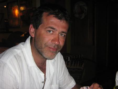 Christophe Cimadomo