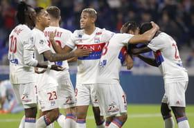 Lyon - Monaco: le résumé du match et les buts en vidéo