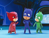 Les Pyjamasques : Ninjaka et les Farfezouaves