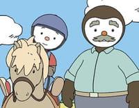 T'choupi : Naissance à la ferme