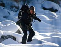Man vs Wild : seul face à la nature : Sibérie (1/2)