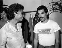 Freddie Mercury : The Great Pretender