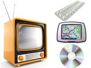 les grandes inventions du xxe siècle