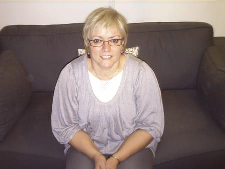 Jacqueline Nicolas