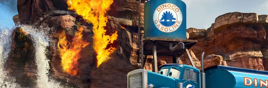 Ce qui vous attend cet été 2020dans les parcs d'attraction