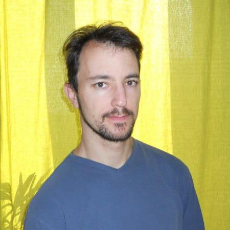 Yoann Stieau