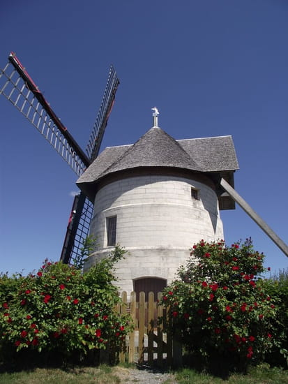 L'Auberge du Moulin   © Nicolas
