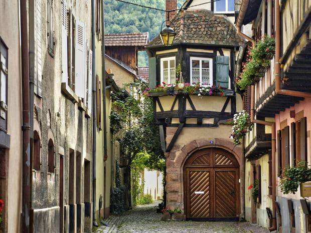 Village préféré des Français: à quoi ressemble Kaysersberg?