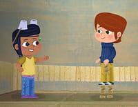 Kiva : Les briseurs de glace