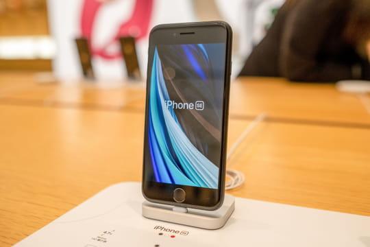 Black Friday iPhone: après l'iPhone 12, Apple va-t-il brader iPhone SE et iPhone 11?