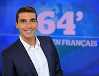 64', le monde en français, 1re partie : La Une francophone