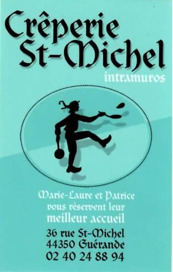 Crêperie Saint-Michel