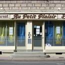 Au Petit Plaisir  - La façade -