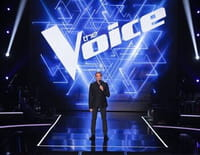 The Voice : Demi-finale
