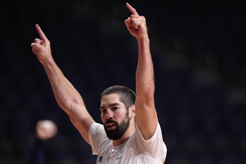 France - Egypte (handball): les Bleus en finale des JO! Le résumé du match