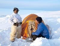Les nouveaux explorateurs : Jérôme Delafosse au Groenland