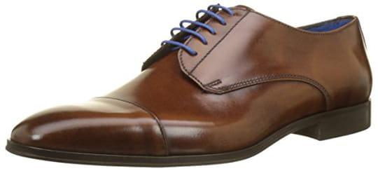 Meilleures chaussures homme : basket, de luxe, en cuir La