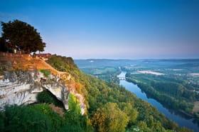 Balade au fil de la Dordogne