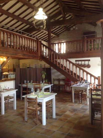 Auberge des Bujoliers  - Intérieur  -