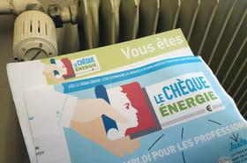 Chèque énergie: l'envoi a commencé, êtes-vous concerné?
