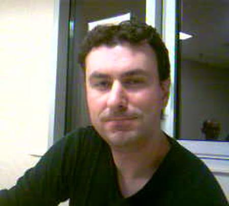 Frédéric  Dumaret
