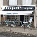 Restaurant : Crêperie du Port