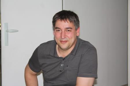 Mathieu Jolly