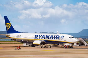 Ryanair: grève fin juillet, 600vols annulés