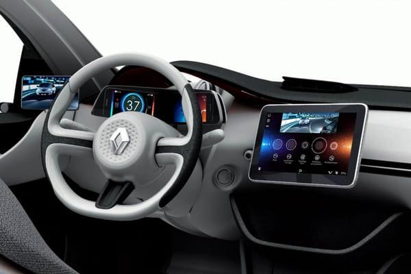 Subaru фото