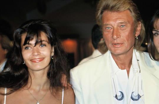 Adeline Blondieau : elle accuse Johnny Hallyday de viol !