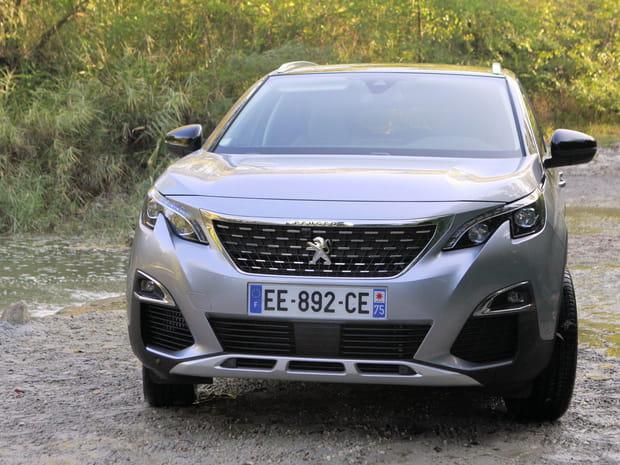 Essai Peugeot 3008: prêt à frapper un grand coup