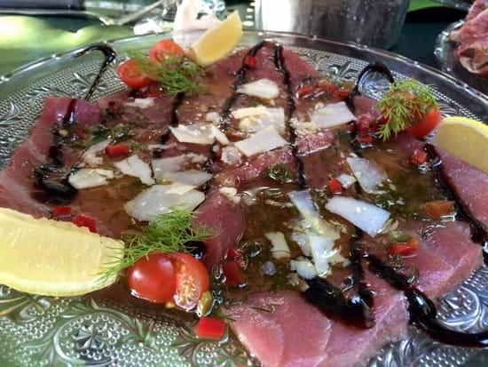 L'Ecurie  - Des plats frais et savoureux -