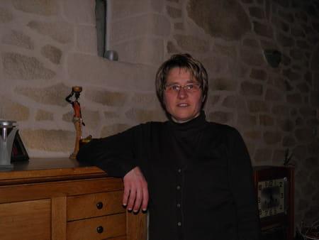 Sylvie Trenaulay