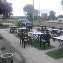Restaurant : L'Idylle  - Grande Terrasse -   © moi