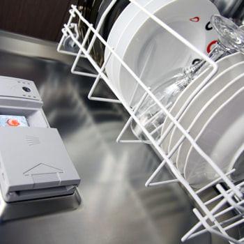 remplacer liquide lave vaisselle
