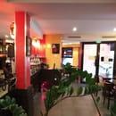 Restaurant : Kim San  - salle du restaurant kim san -   © restaurant kim san
