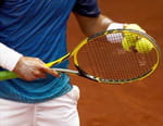 Tennis : Internationaux de France - 3e jour