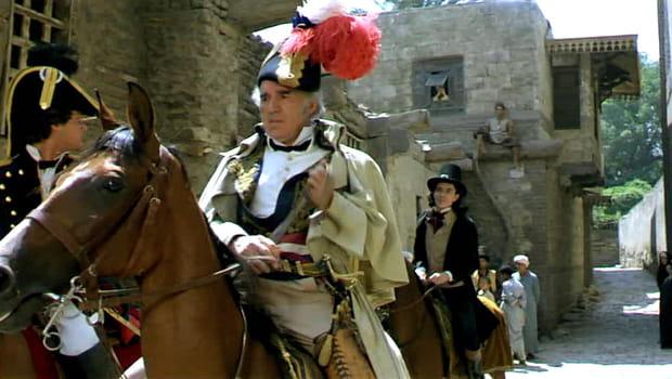 Adieu Bonaparte - Photo 1