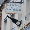 Restaurant Le Paradis