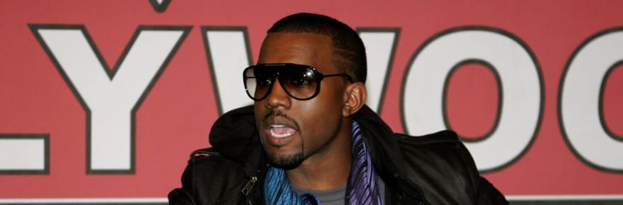 Kanye West: la capture d'écran qui prouve qu'il télécharge illégalement sur Pirate Bay