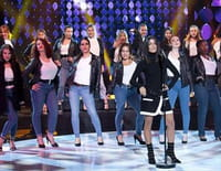 300 choeurs : Les stars chantent leurs idoles