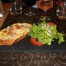 Les Gourman'Dises  - Croûte du Vosgien (Entrée) -   © Les Gourman'Dises